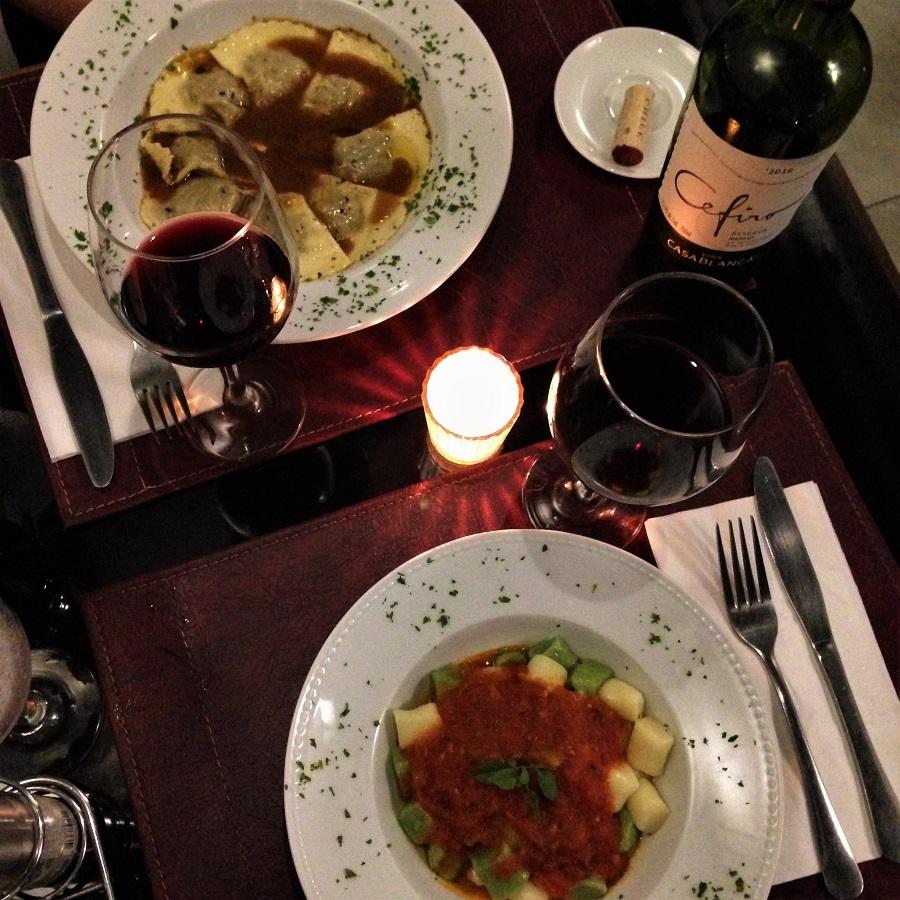 Restaurante Dos Santos